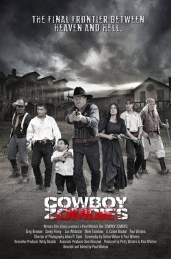 Cowboy Zombies pictures.