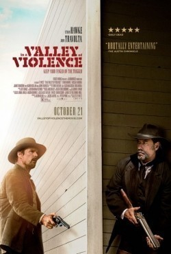 In a Valley of Violence - wallpapers.