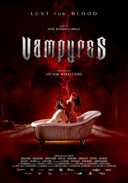 Vampyres - wallpapers.