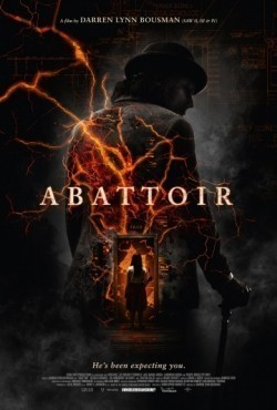 Abattoir - wallpapers.