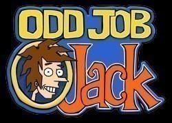 Odd Job Jack - wallpapers.