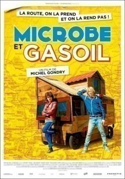 Microbe et Gasoil pictures.