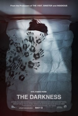 The Darkness - wallpapers.