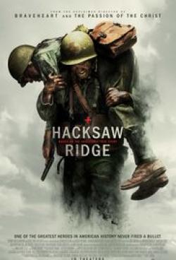Hacksaw Ridge - wallpapers.