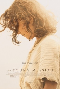 The Young Messiah pictures.