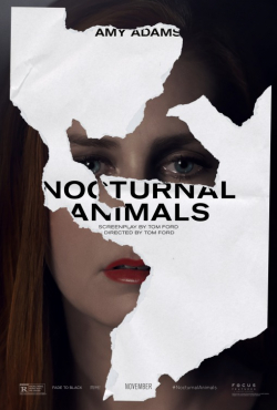 Nocturnal Animals - wallpapers.