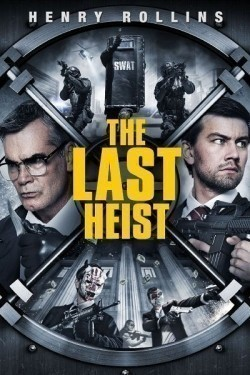 The Last Heist pictures.