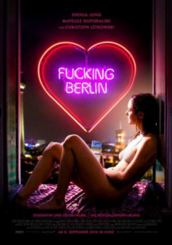 Fucking Berlin - wallpapers.