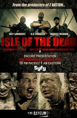 Isle of the Dead pictures.