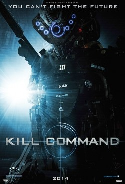 Kill Command - wallpapers.