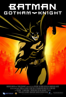 Batman: Gotham Knight pictures.