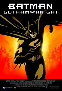 Batman: Gotham Knight - wallpapers.