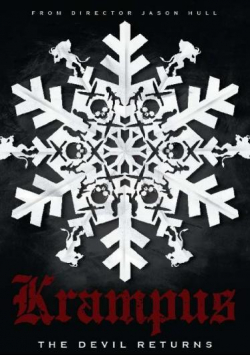 Krampus: The Devil Returns - wallpapers.