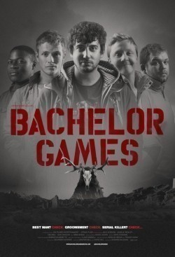 Bachelor Games - wallpapers.