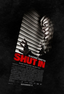 Shut In - wallpapers.