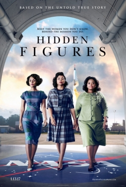 Hidden Figures pictures.