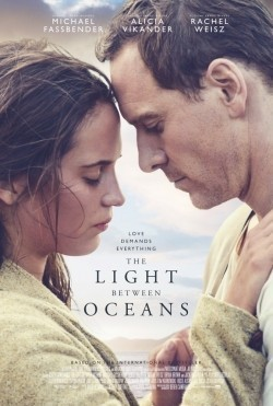 The Light Between Oceans pictures.