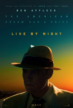 Live by Night - wallpapers.