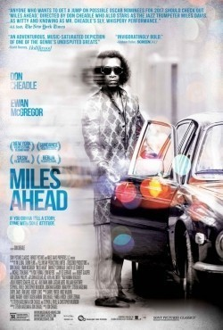 Miles Ahead - wallpapers.