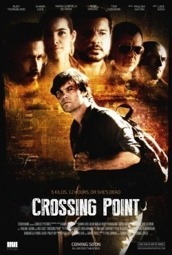 Crossing Point - wallpapers.
