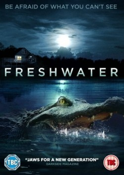 Freshwater - wallpapers.