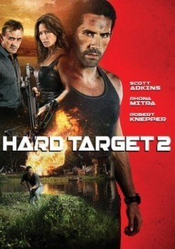 Hard Target 2 pictures.