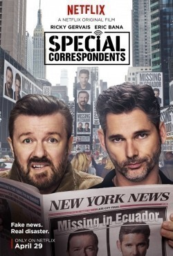Special Correspondents pictures.
