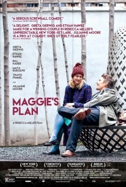 Maggie's Plan pictures.
