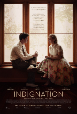 Indignation pictures.