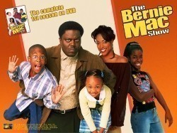 The Bernie Mac Show - wallpapers.