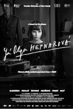 Já, Olga Hepnarová pictures.