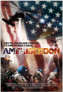 AmeriGeddon - wallpapers.