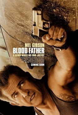 Blood Father - wallpapers.