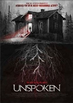 The Unspoken - wallpapers.