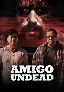 Amigo Undead - wallpapers.