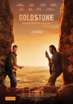 Goldstone - wallpapers.