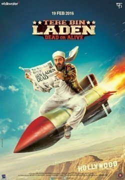 Tere Bin Laden Dead or Alive pictures.