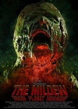 The Mildew from Planet Xonader pictures.