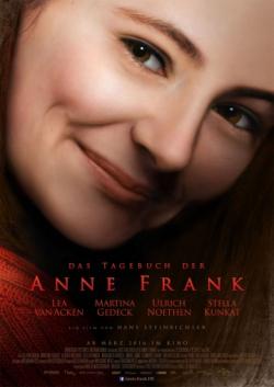 Das Tagebuch der Anne Frank - wallpapers.