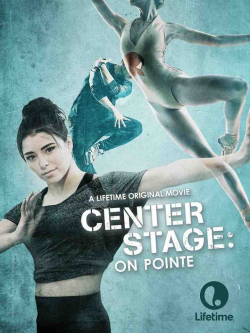 Center Stage: On Pointe - wallpapers.