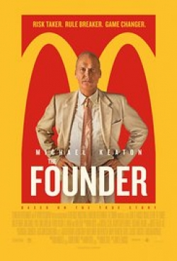 The Founder pictures.