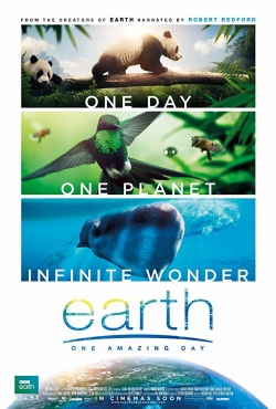 Earth: One Amazing Day - wallpapers.