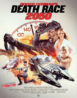 Death Race 2050 pictures.