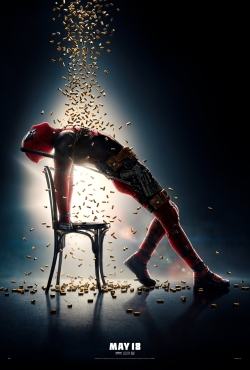 Deadpool 2 pictures.