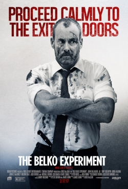 The Belko Experiment - wallpapers.
