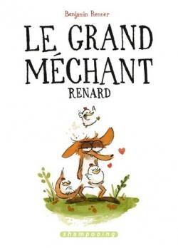 Le grand méchant Renard et autres contes... pictures.