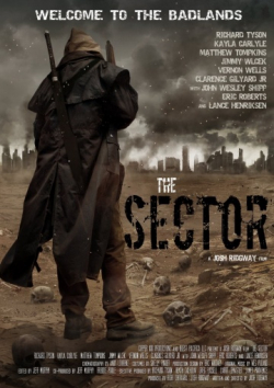 The Sector - wallpapers.
