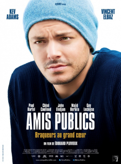 Amis publics - wallpapers.
