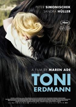 Toni Erdmann - wallpapers.