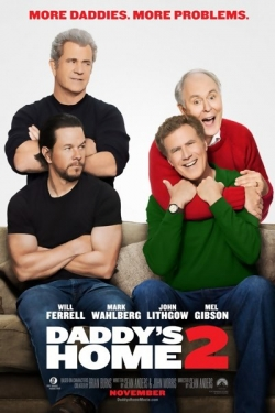 Daddy's Home Two - wallpapers.